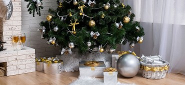 Čo darovať seniorom k Vianociam?