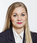 Ing. Katarína Prieložná