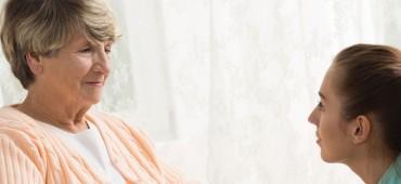 Ako sa starať o opatrovanú osobu trpiacu parkinsonovou chorobou?